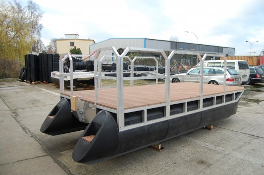 ... Boat Kits boat kits - the individual kit for your pontoon boat by