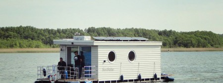 floating house -seesuite-