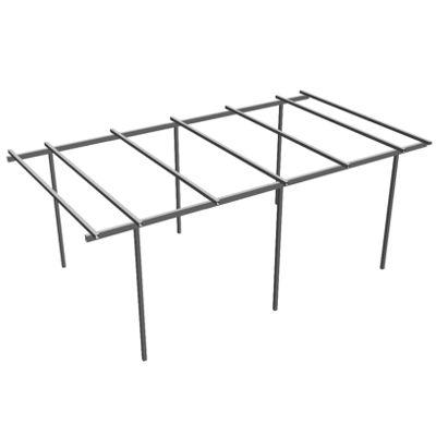 roof-framework