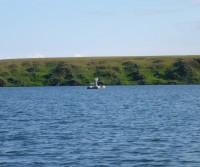 floating measuring platform