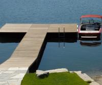 modular floating jetty