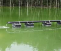 modular floating pipeline