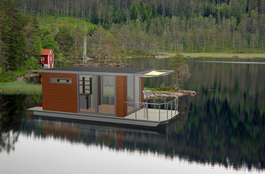 ph20-house-boat-lake-pond